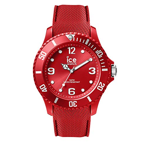Ice-Watch - ICE sixty nine Red - Men\'s wristwatch with silicon strap - 007267 (Large)