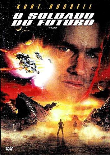 O Soldado do Futuro - ( Soldier ) Paul W.S. Anderson