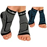 TechWare Pro Foot Supports