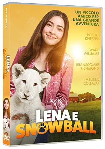 Lena e Snowball (DVD)