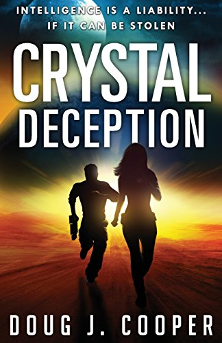 Crystal Deception (Crystal Series)