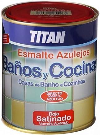 Amazon.es: Titan - Pinturas para interiores / Pinturas ...