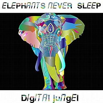 Digital Jungel (Live)