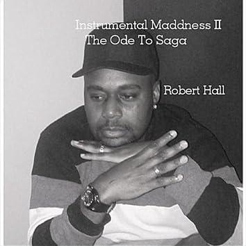 Instrumental Maddness II The Ode To Saga