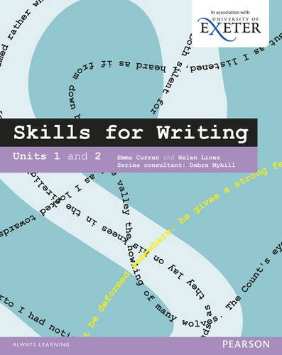 Skills for Writing Student Book Pack - Units 1 to 6 download ebooks PDF Books