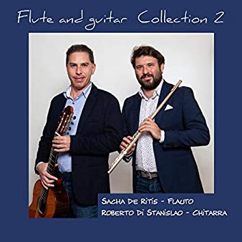 Flute and Guitar Collection, Vol. 2