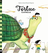 Tortue-Express par Sandra Le Guen