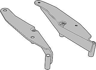 GIVI 250/F MONORACK braccia per bauletto Montage Nero 40