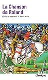La Chanson de Roland - Gallimard - 02/06/2005