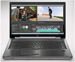 HP EliteBook 8770w C6Y81UT 17.3-Inch Notebook (2.4 GHz Intel Core i7-3630QM Processor, 8GB SO-DIMM DDR3, 500GB HDD, NVIDIA...