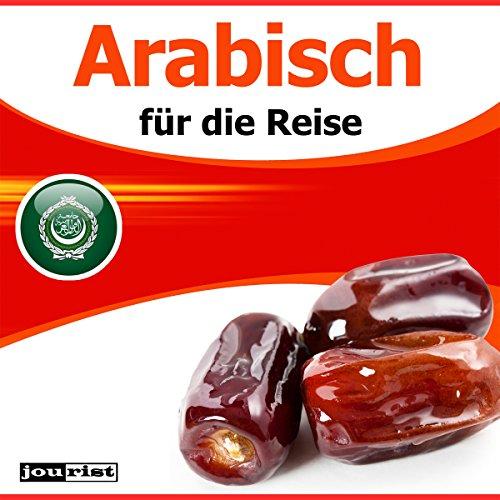 Arabisch für die Reise Titelbild