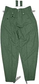 Best german m43 trousers Reviews