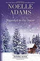 Stranded in the Snow 1727504860 Book Cover