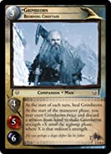 LOTR TCG EME EXPANDED MIDDLE EARTH GRIMBEORN BOERNING CHIEFTAIN 14R6