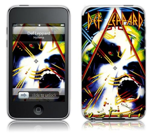 Hysteria Ipod Touch 2