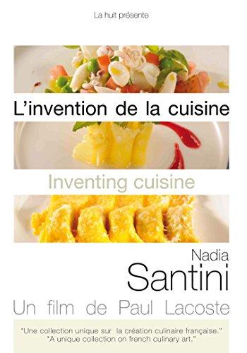 L'Invention de la cuisine - Nadia Santini [Reino Unido] [DVD]