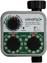 Best raindrip timer r675ct Reviews