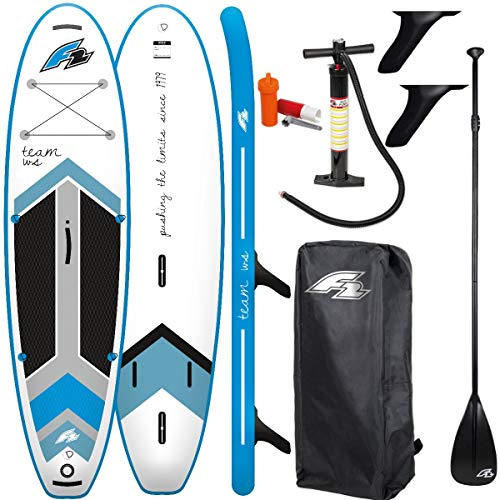 "F2 Team 10'5"" Windsurf SUP Board"
