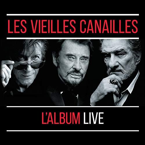 Vieille canaille (Live)