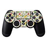 SET THE TREND: Show off your unique style with Mighty Skins for your Sony PS4 Controller! Don't like the Munchies skin? We have hundreds of designs to choose from, so your PS4 Controller will be as unique as you are! DURABLE PROTECTION FOR YOUR DEVIC...