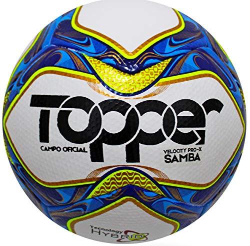 Bola Topper Samba Velocity Pro X