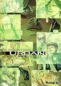 Urban, tome 5 : Schizo robot par Luc Brunschwig
