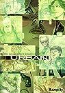 Urban, tome 5 : Schizo robot par Brunschwig