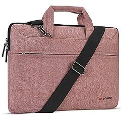 DOMISO 13-13.3 Laptop Hülle Wasserdicht