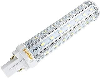 Mejor G24 Led Light de 2020 - Mejor valorados y revisados