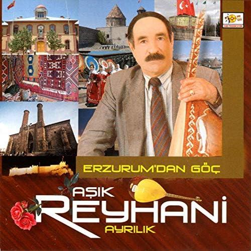 Aşık Reyhani