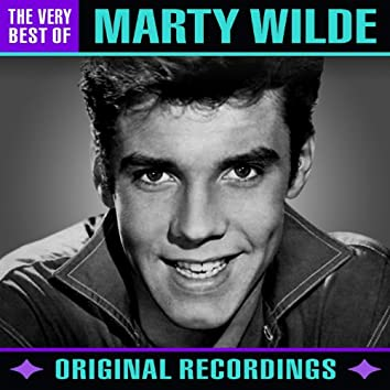 The Very Best of Marty Wilde