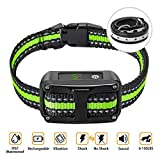 Best Anti Bark Collars - PetYeah Dog Bark Collar-5 Adjustable Sensitivity and Intensity Review