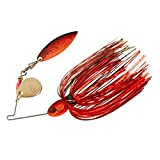 Booyah BYPM36-717 Pond MagicSpinnerbait 3/16-Ounce Nest Robber, Model:BYPM36717
