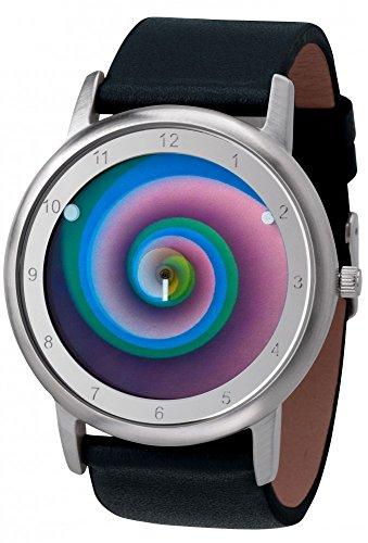 Orologio -  -  Rainbow e-motion of color - AV45SsM-BL-ve