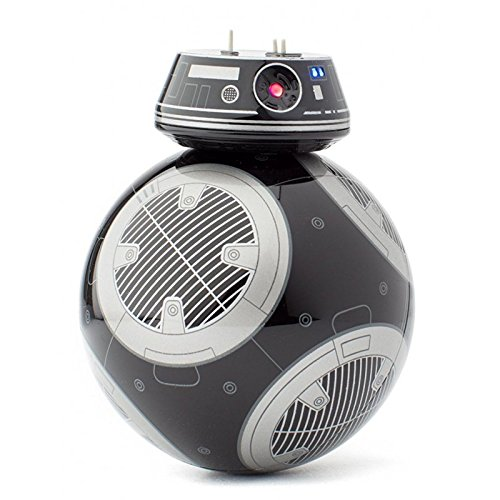 Dok Phone Sphero Drone BB ‑ 9e Star Wars