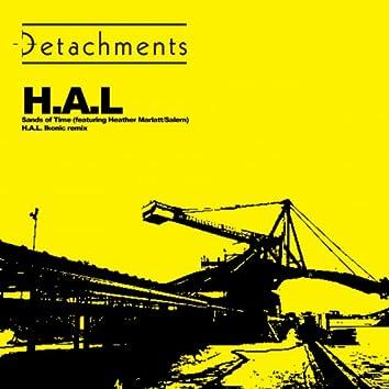 H.A.L.