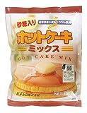 桜井食品 ホットケーキミックス(有糖) 400g×20袋