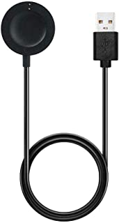 LUHUN交換用充電ケーブルUsbケーブル充電器交換用化石スマートウォッチ充電ケーブル用ワイヤレス充電ドックスーツ