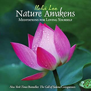 Nature Awakens audiobook cover art