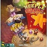 Matagot SAS SMEE1 - Meeple Circus
