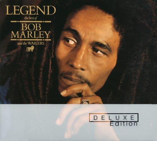 Legend (Sound & Vision) - 2 CD & DVD