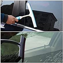 Window Repair - cm Car Accessories Automobiles Car Window Cleaner Glass Water Scraper Wholesale Car Windshield Cleaning Water Scraping ()