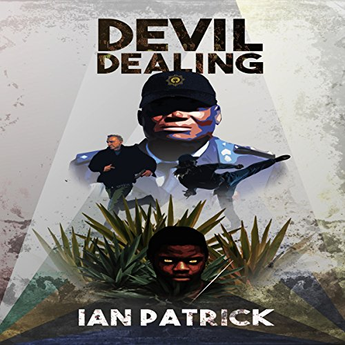 Devil Dealing audiobook cover art