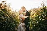 Puzzle 1000 Piezas Adecuado para Adolescentes Y Adultos Rompecabezas De Madera Decoraciones Hogar Pareja mujer boda amor novia besos matrimonio caña