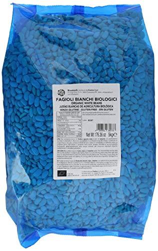 Probios Fagioli Bianchi Bio, Senza Glutine, 5 kg