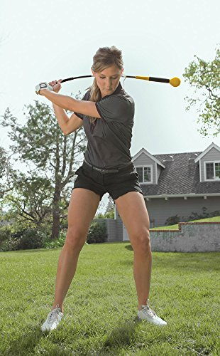SKLZ Gold Flex Golf Swing Trainer