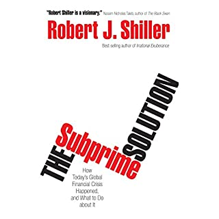 The Subprime Solution cover art