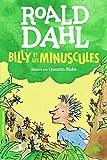 Billy et les Minuscules - FOLIO CADET PREMIERS ROMANS - de 8 à 13 ans - Gallimard Jeunesse - 06/06/2019