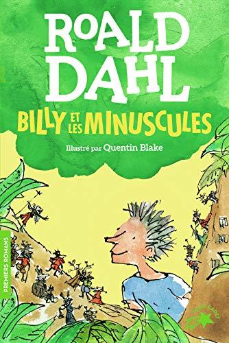 Billy et les Minuscules