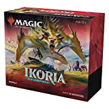 Magic: The Gathering Ikoria: Lair of Behemoths Bundle | 10...